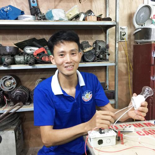 Học sửa chữa điện dân dụng và điện nước thì làm những việc như thế nào