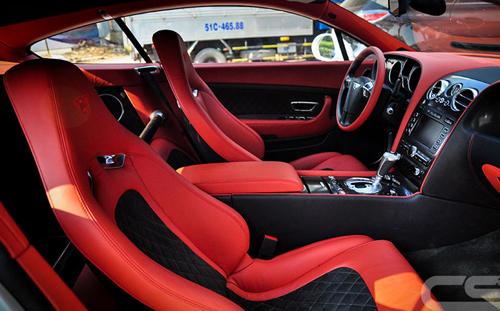 Học nghề nội thất ô tô ở đâu uy tín chất lượng