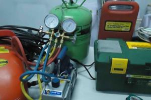 Những dụng cụ cần thiết khi sửa điều hòa
