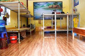 Ký túc xá trung tâm dạy nghề thanh xuân tại 83 Triều Khúc, Hà Nội